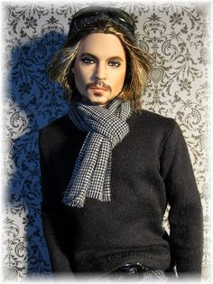 Johnny Depp Barbie | Johnny Depp 01 | Flickr - Photo Sharing!--why don't I own this already?! :)