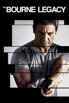RT on DVD & Blu-Ray: Ted and The Bourne Legacy - Rotten Tomatoes