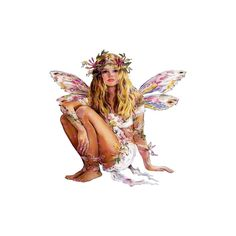 Fairies image by JanellaMaria on Photobucket ❤ liked on Polyvore featuring fairies, backgrounds, angels, fantasy, people and filler