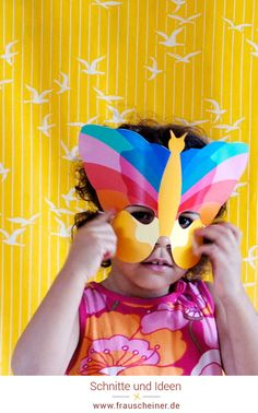 Schmetterling Maske, gratis Download, Verkleidung, Kostüm, diy, Diy  Idee, free print, freebie, Butterfly, DIY Karneval, DIy Fastnacht, DIY  Fasching, Geburtstag, Kindergeburtstag, Basteln #butterfliy #Verkleidung #Kindergeburtstag Karneval Diy, Gratis Download, Partys, Pikachu, Greta, My Favorite Things, Fictional Characters, Fabric Scraps, Garlands