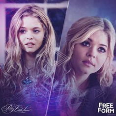 Alison-then and now-Pretty Little Liars