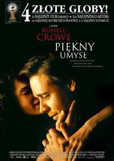 BEAUTIFUL MIND-Drama Genre biographical John Nash-eminent mathematician suffering from schizophrenia #movies