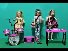 Lelia dream singer : Lelia doll : Lelia doll song and play music : ki. Best Kids Toys, Music For Kids, Doll Hair, Singer, Hair Coloring, Play, Dolls, Miniature, Collection