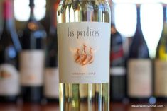 Las Perdices Viognier  Thirst-Quenchingly Good Stuff