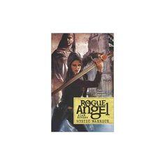 Mystic Warrior ( Rogue Angel) (Paperback)