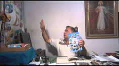 """Programa """"Salvai Almas"""" 005 - 24/01/2014 Apresentado por: Cláudio Heckert (Confidente de Nossa Senhora) Apoio: Movimento Salvai Almas www.salvaialmas.com.br ..."""