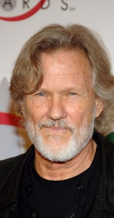 Kris Kristofferson Biography