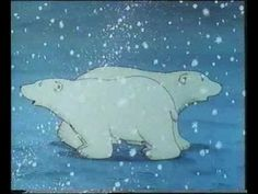 The Little Polar Bear--The Snowstorm  5:33 min.