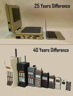 Évolution technologie       http://bit.ly/1zbIMhv