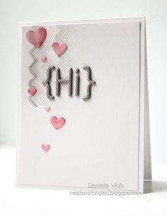 Little Tangles Blog Hop by Neat and Tangled, via Flickr