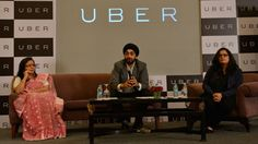 Growth Of Uber Market In India