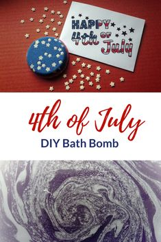 A fun and easy of July craft project – bath bombs. It's everything a perfect of July craft project should be: beautiful, easy to make and fun to use Homemade Beauty, Diy Beauty, Diy Projects To Try, Craft Projects, Diy Body Butter, Beauty Base, Diy Lotion, July Crafts, Diy Skin Care