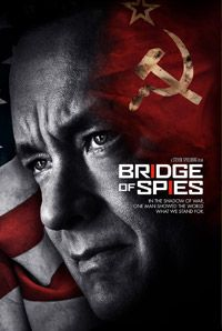 Image result for tomhanks bridge of spies poster