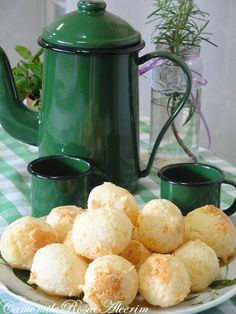 Brazil Brasil Brassil__pao de queijo mineiro uai