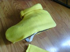 Lillian the Domestic Engineer. Blogspot.ca: D.I.Y MICKEY MOUSE COSTUME