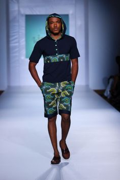 Hood and Ankara Prints best thing that ever happen to African Fashion. Ankara Clothing, African Clothing For Men, African Inspired Fashion, African Print Fashion, African Prints, Nigerian Men Fashion, Mens Fashion, Ankara Styles For Men, Style Africain
