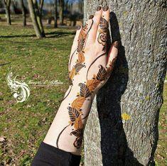 Khafif Mehndi Design, Floral Henna Designs, Finger Henna Designs, Latest Bridal Mehndi Designs, Mehndi Designs Book, Mehndi Design Pictures, Modern Mehndi Designs, Mehndi Designs For Girls, Mehndi Designs For Beginners
