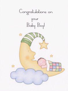 Congratulations baby boy quotes cards 29 Ideas for 2020 Congratulations Baby Boy, Wishes For Baby Boy, New Baby Greetings, Baby Boy Quotes, Baby Boy Christmas, Baby Clip Art, New Baby Cards, New Baby Boys, Welcome Baby