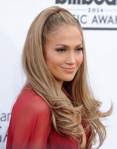 Jennifer Lopez Photos Photos: Arrivals at the Billboard Music Awards - Jennifer Lopez – Zugänge bei Hölle Billboard Music Awards - Jennifer Lopez Bikini, Jennifer Lopez Photos, Fancy Hairstyles, Ponytail Hairstyles, Billboard Music Awards, About Hair, Curly Hair Styles, Hair Color, Hair Beauty