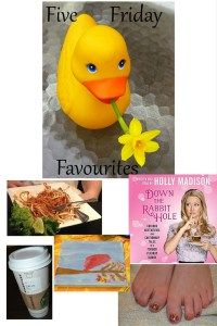 5 friday favourites #8 1