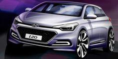 Plusieurs nouveaux modèles Hyundai prévus d'ici 2017