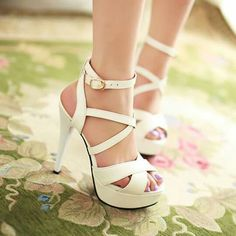 Shoes Lovely models -67-