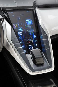 Images: Nissan Friend-Me Concept Car 2013