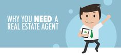 Why You Need a Real Estate Agent - Neighborhood Loans