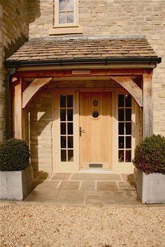 38 Ideas For Front Door Porch Canopy Patio Front Door Canopy, Porch Canopy, Front Door Porch, Front Doors, Front Porches, Sliding Doors, Front Entry, Patio Garden Ideas On A Budget, Diy Patio