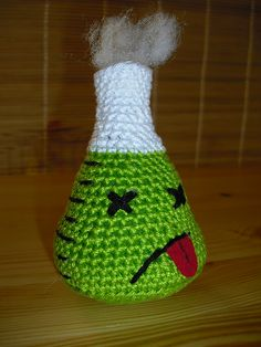 Ravelry: Earl Lenmeyer the Flask pattern by craftyshanna