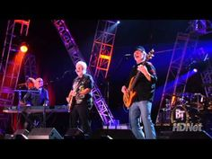 """HDNet Concerts: Bachman-Turner- """"Takin' Care of Business"""""""