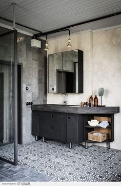 Interiors | Industrial Style - DustJacket Attic na Stylowi.pl