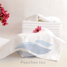 Thinking about buying 27 x 54 100% Cotton terry, High quality plush bath towels-Part of Peaches 'Gold Collection' http://peachestowels.com/product/white/
