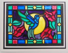 Hi Bloggers. I have a sneak peek for you today from Monday nights One Day Special featuring Sue Wilson's Stained Glass Window Collection (...