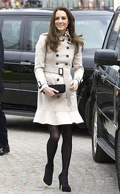 Gotta love Kate Middleton's elegant style...!