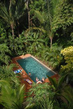 ©Gary Lawrence | Chronique d'une journée ordinaire à Nosara | Costa Rica