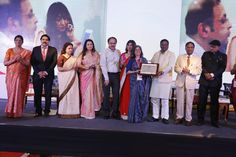 FOGSI launched Nari Swasthya Pahe, a women's health initiative.  The campaign was supported by Global Health Strategies. The event was graced by Minister of State for Health & Family Welfare
