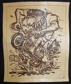 . Cloud Cuckoo Land, Cars Coloring Pages, Mad Magazine, Rat Fink, Ad Art, Big Daddy, Chopper, Rats, Wearable Art