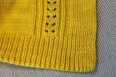 Ravelry: Project Gallery for Cassis pattern by Thea Colman