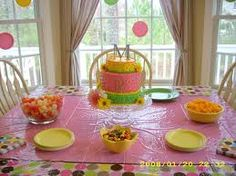 polka dot parties - Google Search