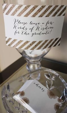 Graduation/End of school Graduation/End of School Party Ideas | Photo 9 of 32