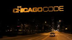 The Chicago Code is an American crime drama television series created by Shawn Ryan that aired on Fox in the United States. The series originally aired from February 7 to May 23, 2011. It was filmed on location in Chicago, Illinois. Fox canceled the show on May 10, 2011.
