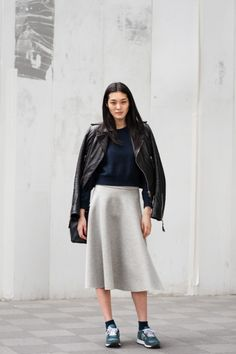 Street Snaps: Tokyo Fashion Week | Fashion Journal