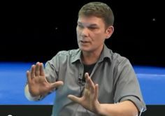 What hit me about this piece, is that it gives another angle on what Corey Goode has been unveiling about the secret space program. As I understand it, Gary McKinnon discovered (in 2002) NASA files...
