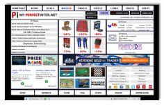 Die personalisierte Startseite. Hier bist Du sicher vor Webspionage! more.sh/moreprivacy