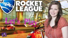 Rocket League pt1