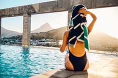 #travelblogger #travel #bloggers #leisure #luxury #fashion #style #styleblogger #vacation #drones #dronestagram #eat #lunch #dinner #breakfast #coffee #sunset #sunrise #views #poolside #thesilohotel #hotels #capetown #southafrica Grain Silo, Wmbw, Eat Lunch, A Year Ago, Cape Town, Drones, South Africa, Sunrise, Luxury Fashion