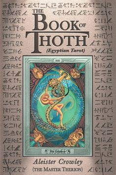 The Book of Thoth By Aleister Crowley