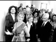 Tracey Emin/How it feels. Inauguración