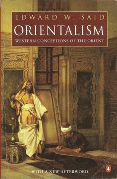 Orientalism - Western Conceptions of the Orient by Edward W. Said -  PB - S/Hand